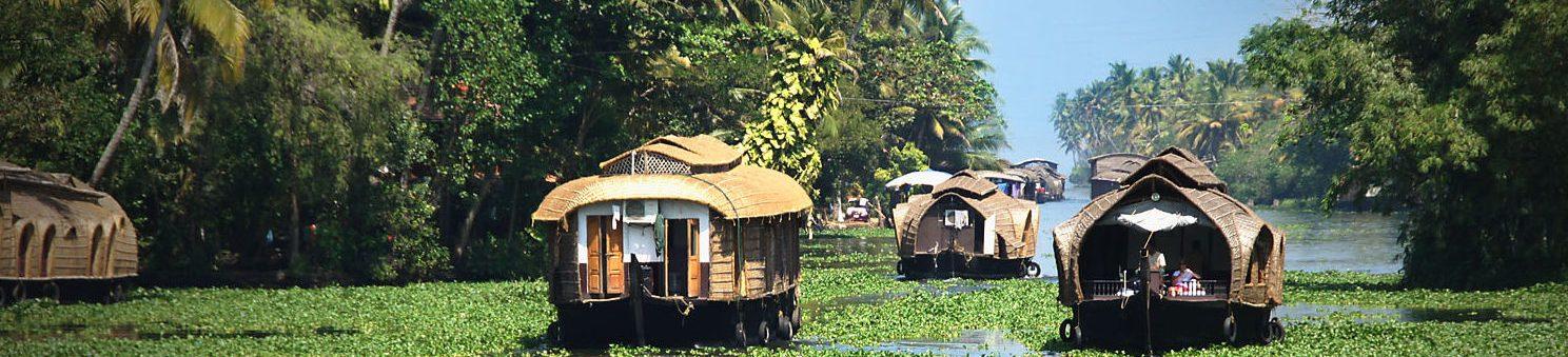 Boat House Alappuzha